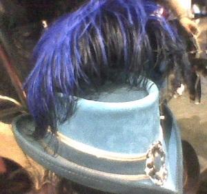 That Hat