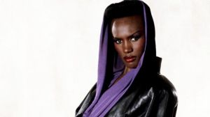 Grace Jones in