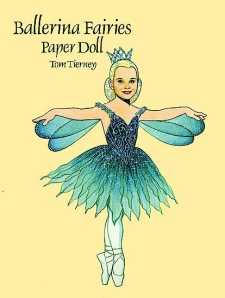Children's Paper Dolls
